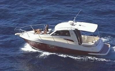 Navalia - Imbarcazione Adex 29 1