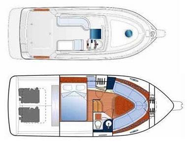 Navalia - Imbarcazione ADEX Motivo 29 11