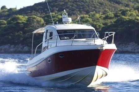 Navalia - Imbarcazione Adex 29 2