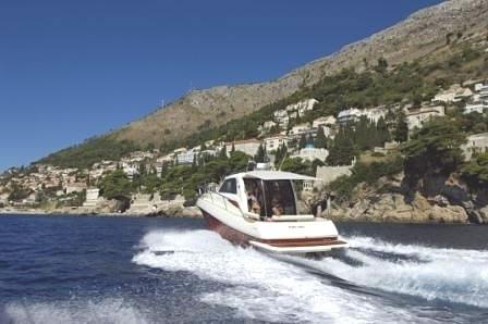 Navalia - Imbarcazione Adex 29 3