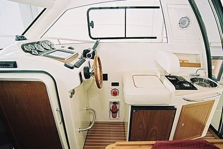Navalia - Imbarcazione ADEX Motivo 29 5