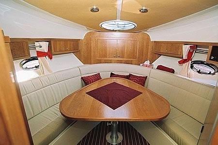 Navalia - Imbarcazione Adex 29 7
