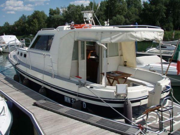 Navalia - Imbarcazione Adria 1002 V 2