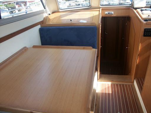 Navalia - Imbarcazione Adria 1002 V 6