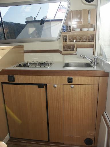 Navalia - Imbarcazione Adria 1002 V 9
