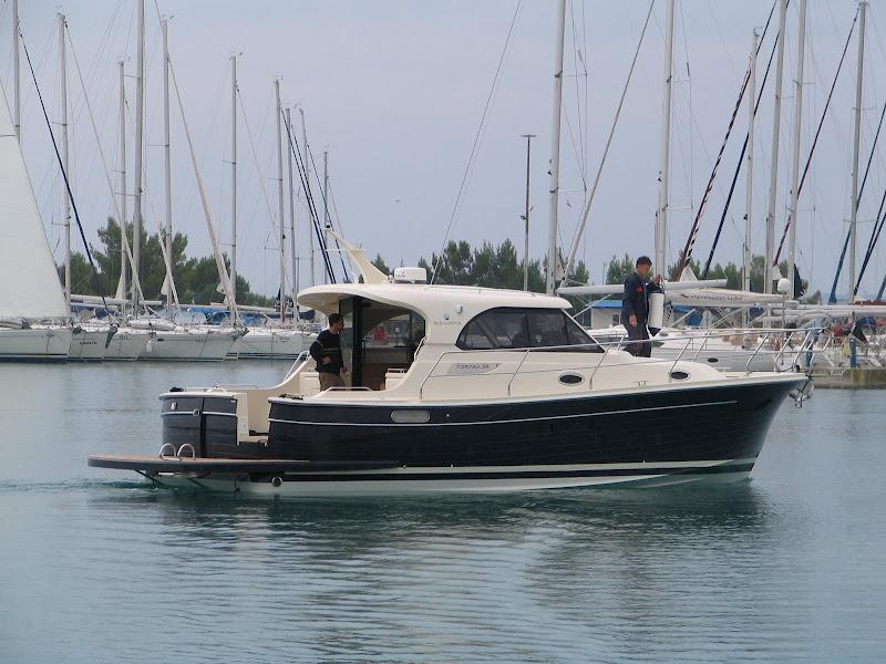 Navalia - Imbarcazione Adriana 36 1