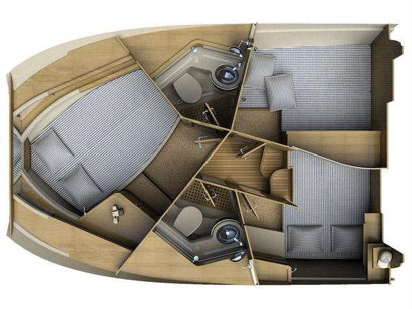 Navalia - Imbarcazione Adriana 36 11
