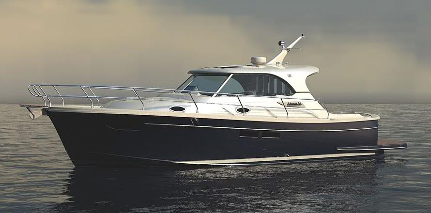 Navalia - Imbarcazione Adriana 36 2