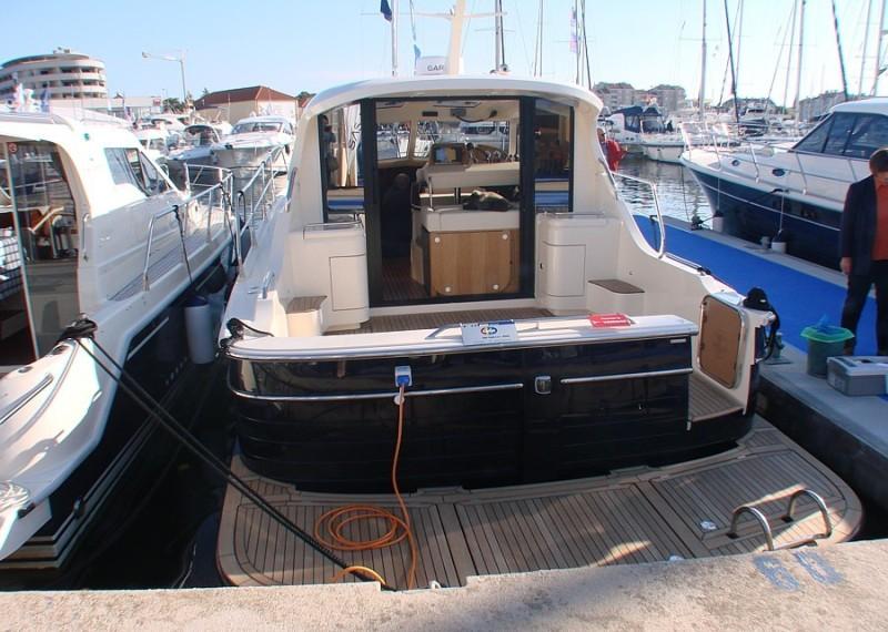 Navalia - Imbarcazione Adriana 36 3