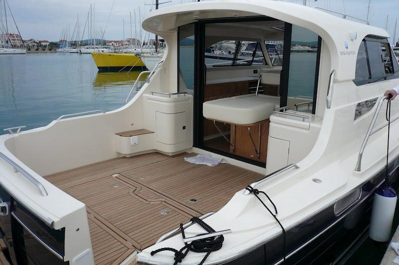 Navalia - Imbarcazione Adriana 36 4