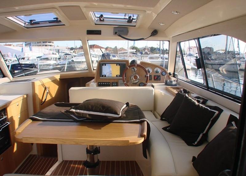 Navalia - Imbarcazione Adriana 36 5