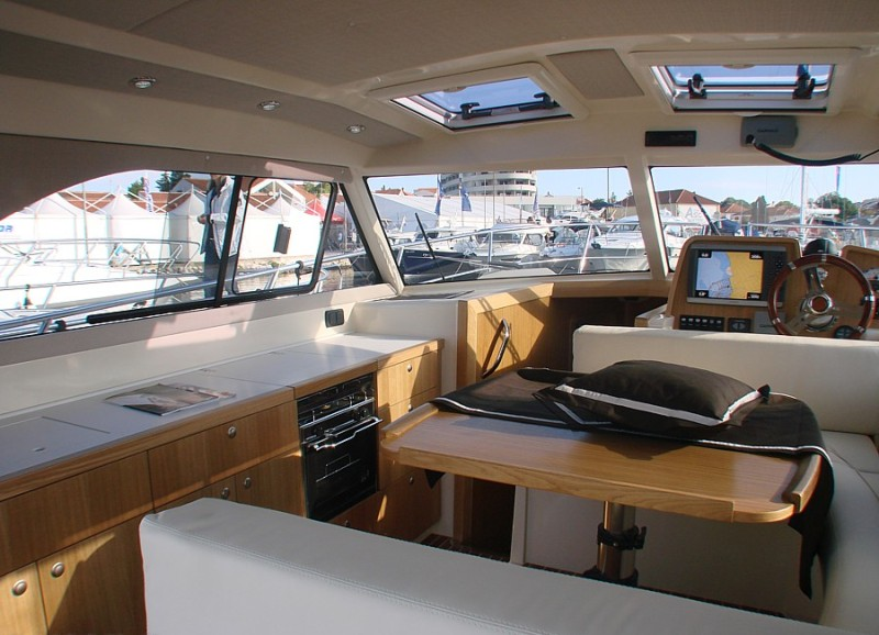 Navalia - Imbarcazione Adriana 36 6