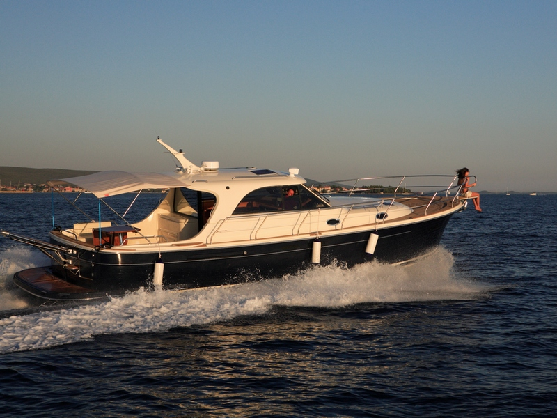 Navalia - Imbarcazione Adriana 44 1