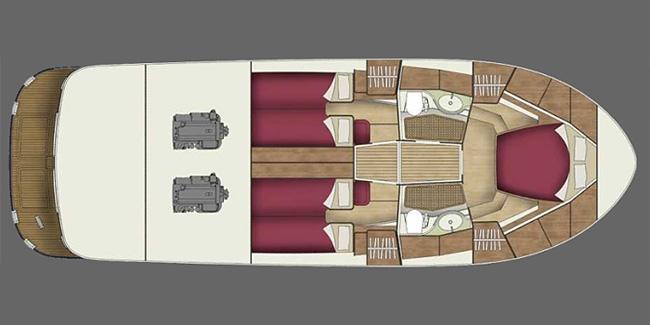 Navalia - Imbarcazione Adriana 44 12