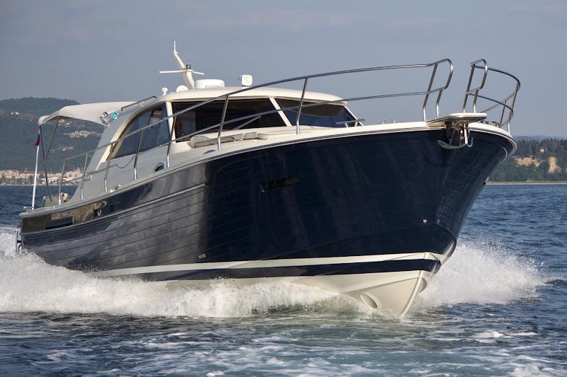 Navalia - Imbarcazione Adriana 44 2