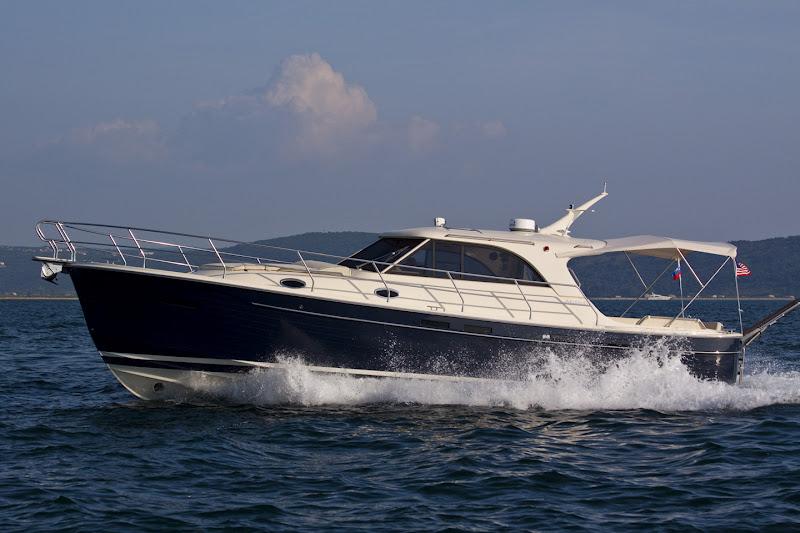 Navalia - Imbarcazione Adriana 44 3