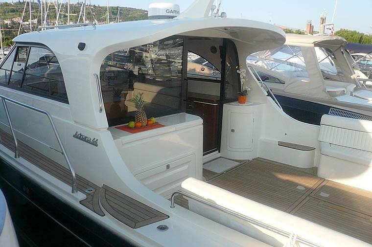 Navalia - Imbarcazione Adriana 44 5