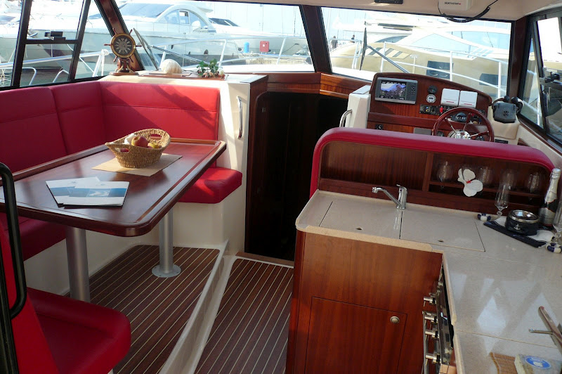 Navalia - Imbarcazione Adriana 44 6