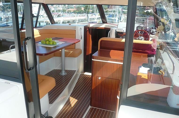 Navalia - Imbarcazione Adriana 44 8