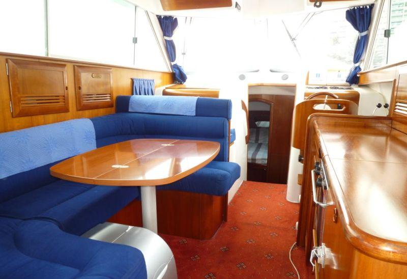 Navalia - Imbarcazione Antares 10.80 4