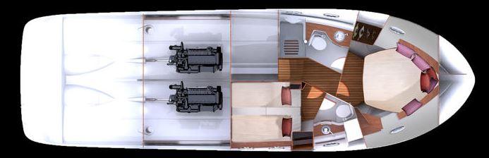Navalia - Imbarcazione Antares 42 12