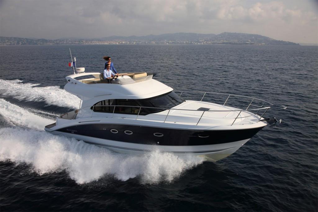 Navalia - Imbarcazione Antares 42 2