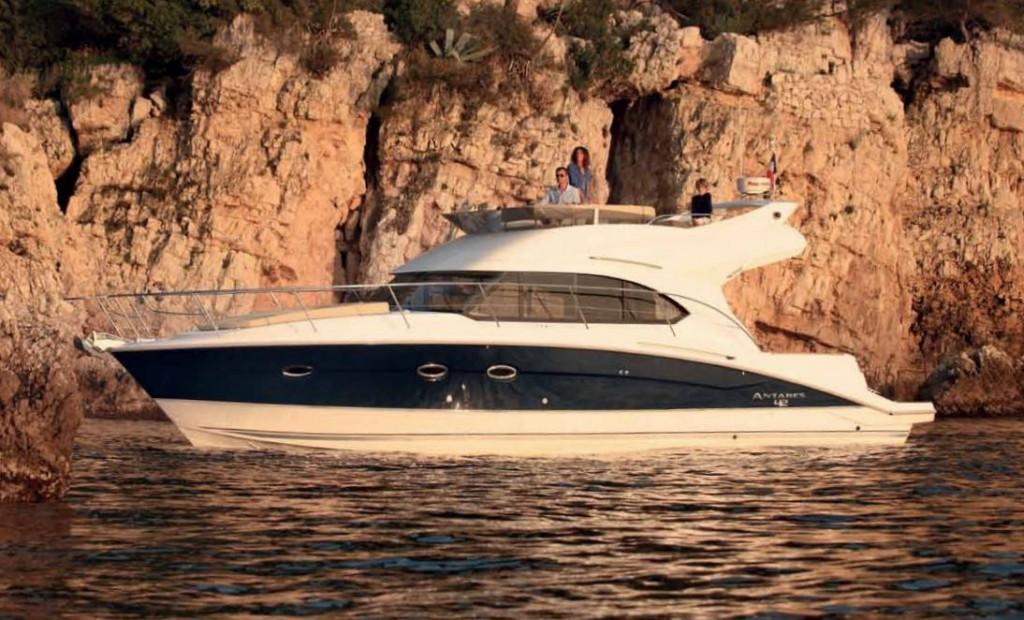 Navalia - Imbarcazione Antares 42 3
