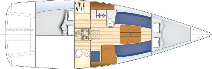 Navalia - Imbarcazione Archambault 35 10