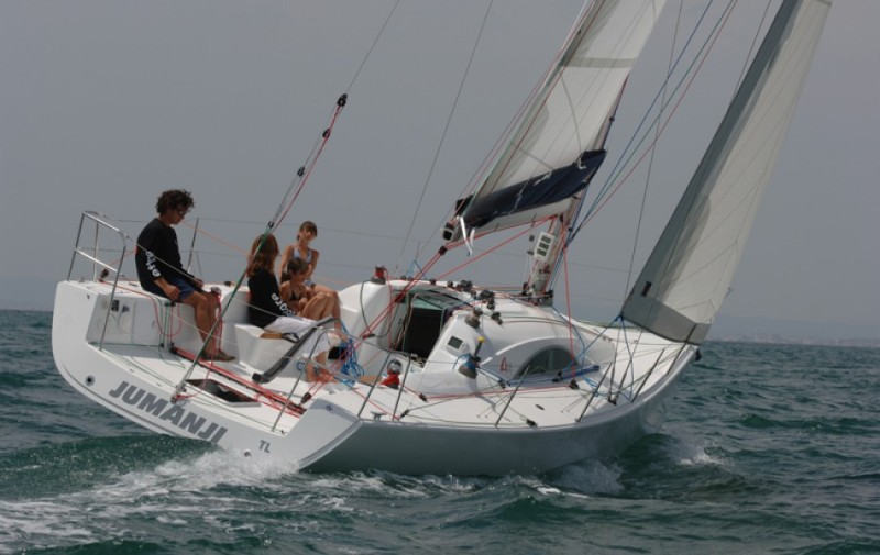 Navalia - Imbarcazione Archambault 35 2