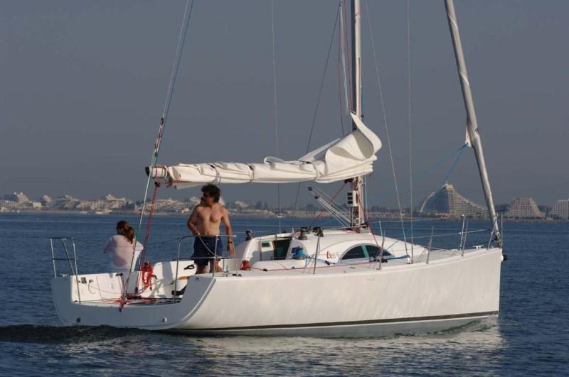 Navalia - Imbarcazione Archambault 35 3