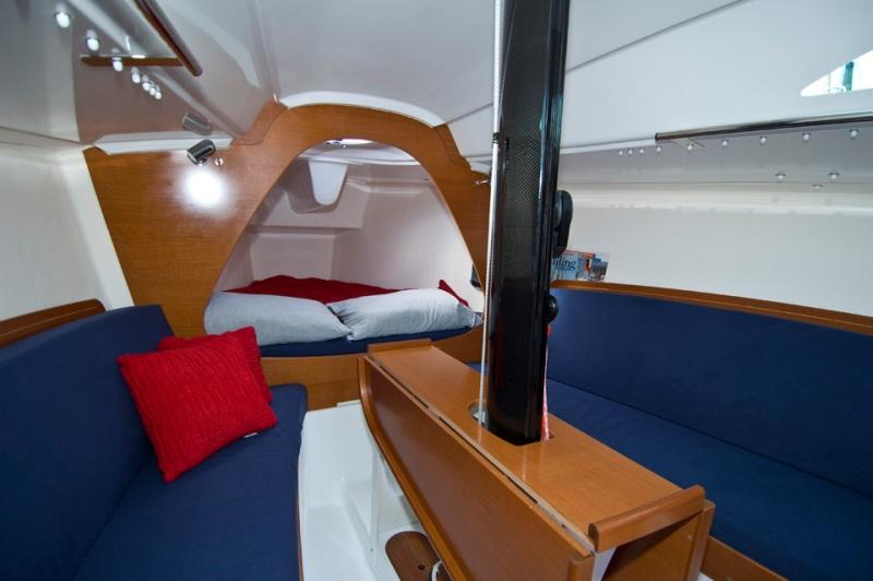 Navalia - Imbarcazione Archambault 35 7