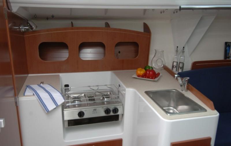 Navalia - Imbarcazione Archambault 35 8