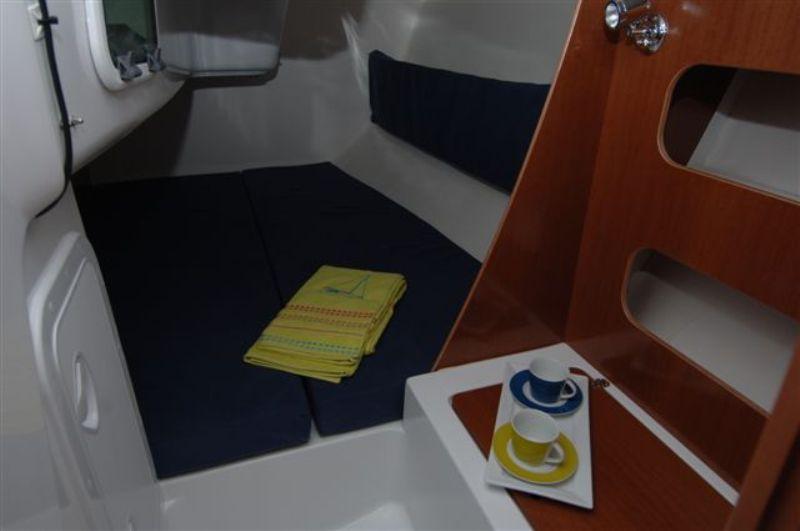 Navalia - Imbarcazione Archambault 35 9