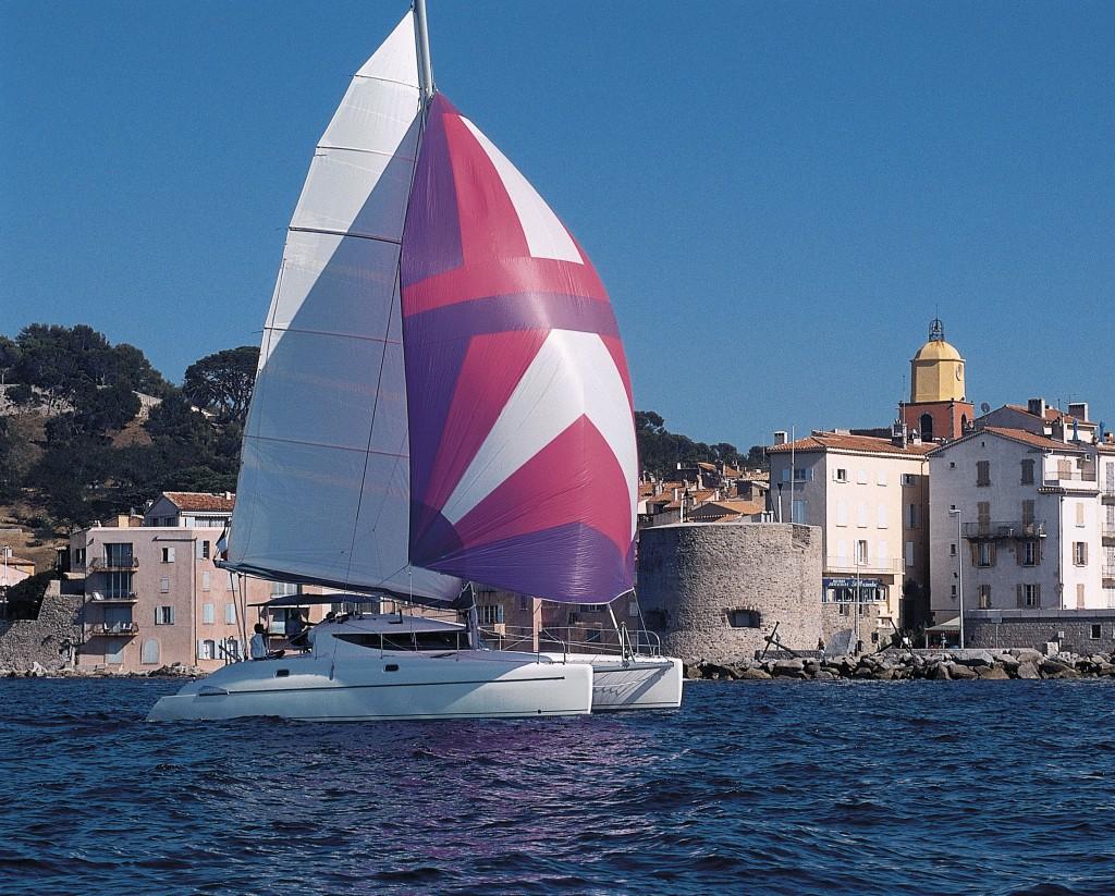 Navalia - Imbarcazione Athena 38 1