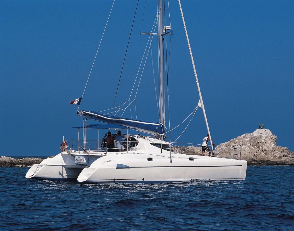 Navalia - Imbarcazione Athena 38 2