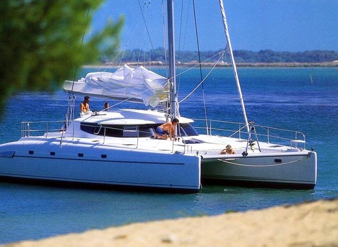 Navalia - Imbarcazione Athena 38 3