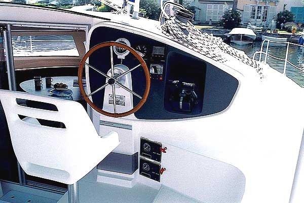 Navalia - Imbarcazione Athena 38 4