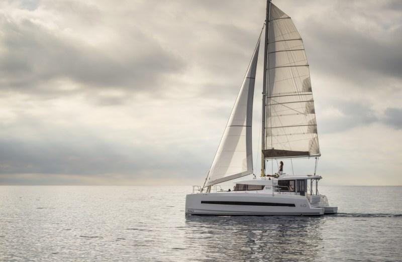 Navalia - Imbarcazione Bali 4.0 1