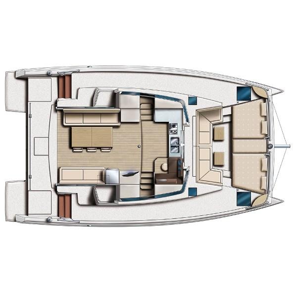Navalia - Imbarcazione Bali 4.0 12