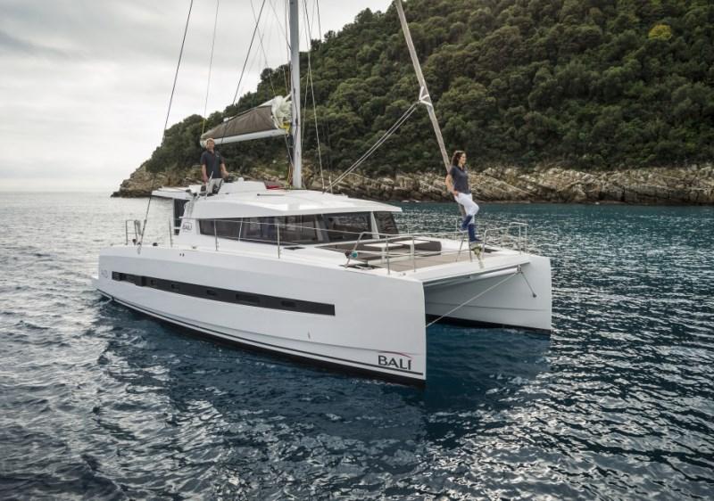Navalia - Imbarcazione Bali 4.0 2