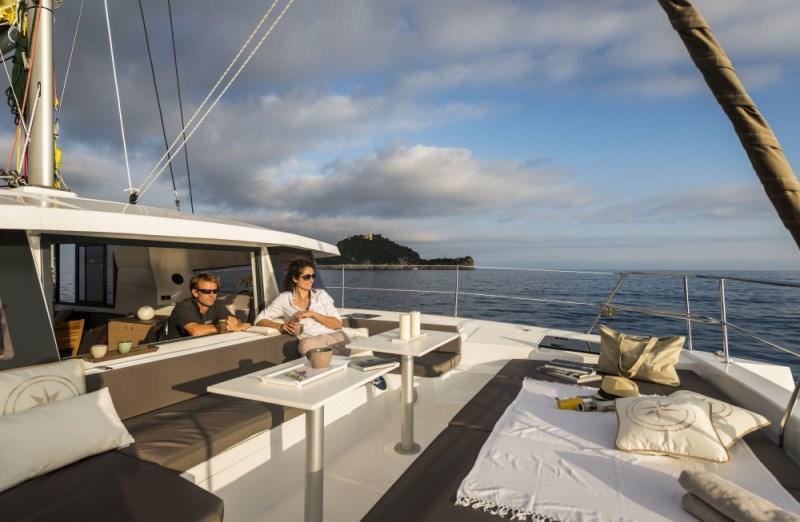 Navalia - Imbarcazione Bali 4.0 3