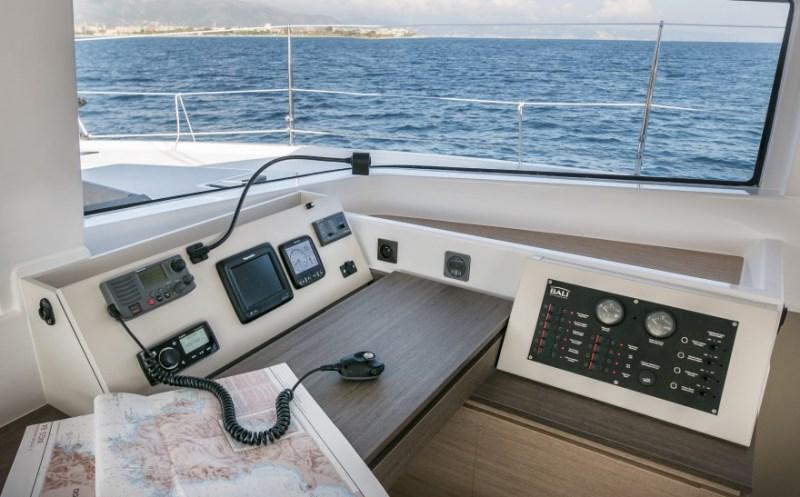 Navalia - Imbarcazione Bali 4.0 6