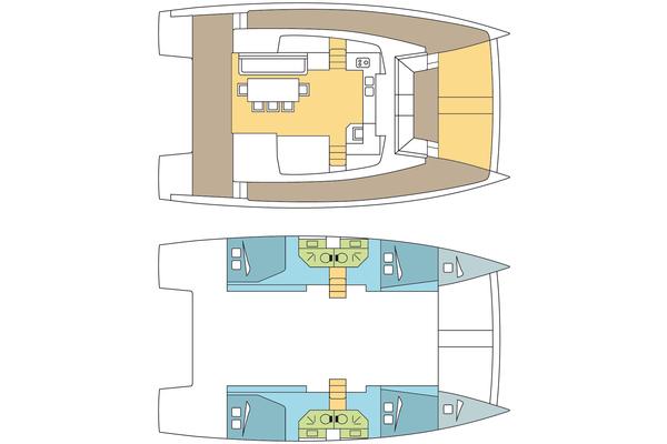 Navalia - Imbarcazione Bali 4.3 13