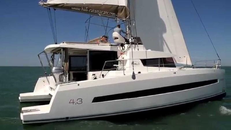 Navalia - Imbarcazione Bali 4.3 2