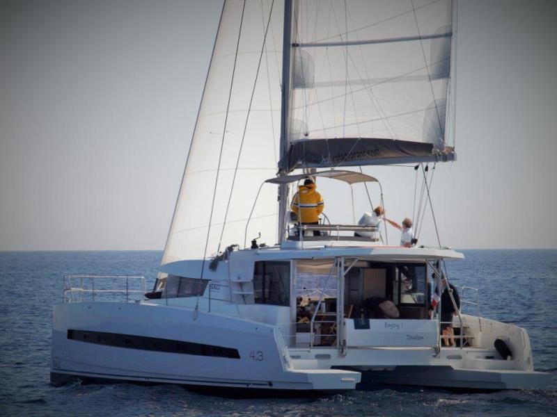 Navalia - Imbarcazione Bali 4.3 3