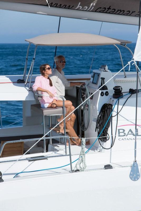 Navalia - Imbarcazione Bali 4.5 5