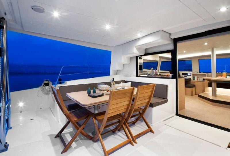 Navalia - Imbarcazione Bali 4.5 6
