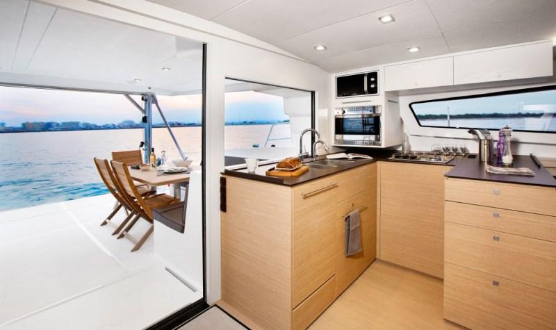 Navalia - Imbarcazione Bali 4.5 7