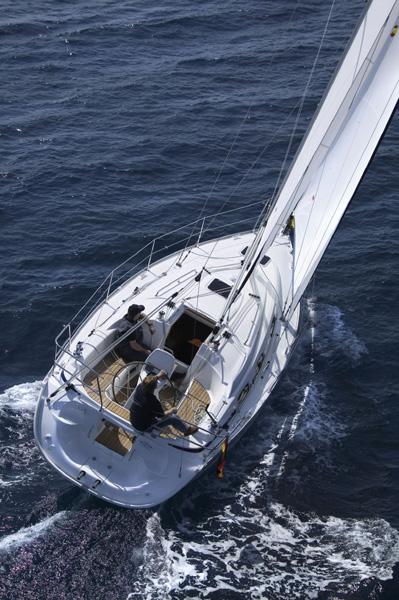 Navalia - Imbarcazione Bavaria 30 Cruiser 2