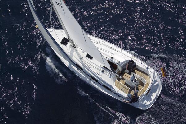 Navalia - Imbarcazione Bavaria 30 Cruiser 4